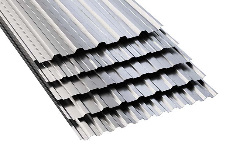 fabricant de bac acier à Plaintel (22)   ASM Fermetures