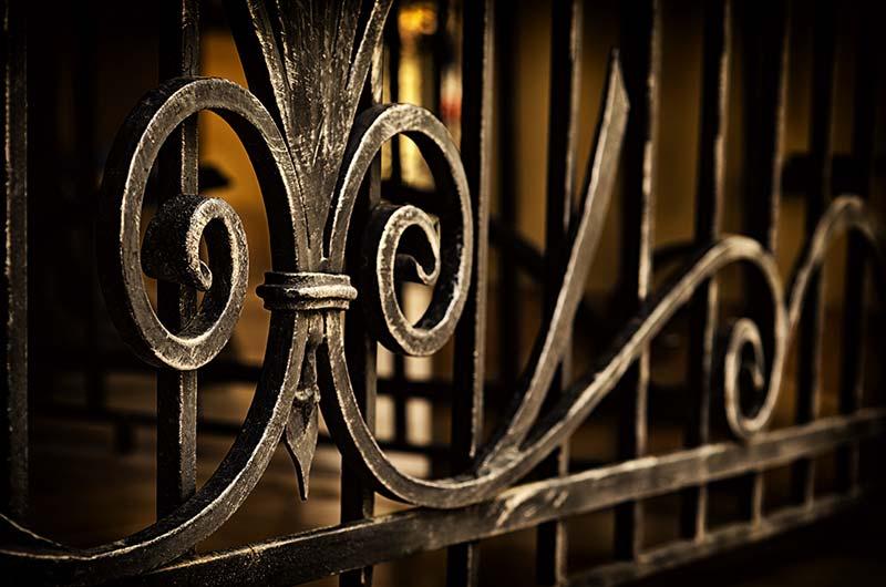 décoration en métal sur mesure à Plaintel (22) | ASM Fermetures