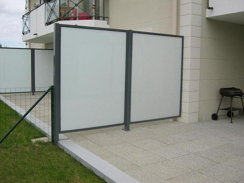votre clôture par un professionnelle à Plaintel (22) | ASM Fermetures